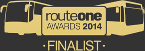Route One Awards Finalist 2014