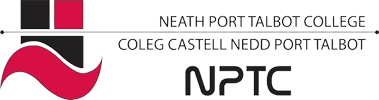 Neath Port Talbot College Logo