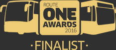 Route One Awards Finalist 2016