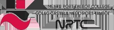 Neath Port Talbot College Logo